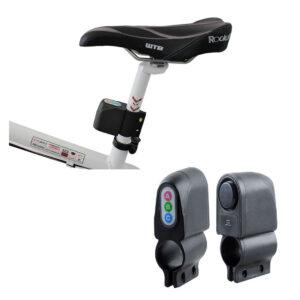 alarm na bicykel