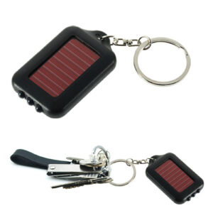 solarna klučenka