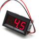 voltmeter digitalny