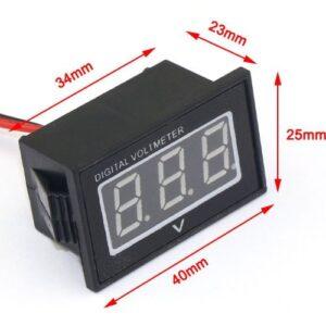 Voltmeter_do_panelu_rozmery