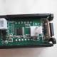 ampermeter plošny spoj