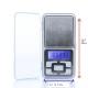 digitálna váha - rozmery