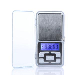 jednotky merania na váhe