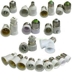 prehlad redukcí na žiarovky