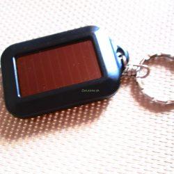 solárna kľúčenka predaj