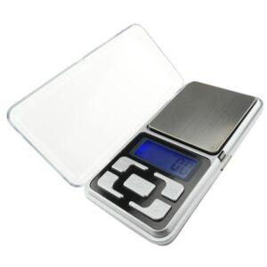 váha do 500 gramov