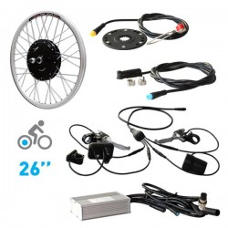 evbike sada na elektrobicykel kupiť