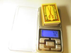 s vaha mikro do vrecka prenosna