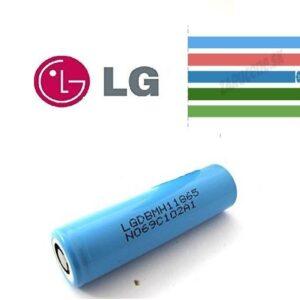 Akumulátor-LG-18650-mh1