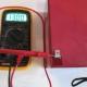 elektrikarsky digitalny multimeter