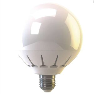 LED žiarovka Globe 20W E27 denná biela