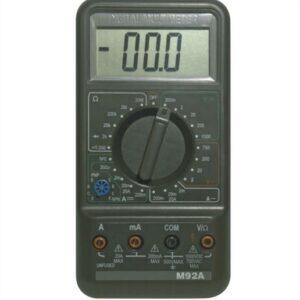 Merací prístroj - multimeter M92A