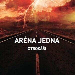 arena-jedna-otrokari kniha