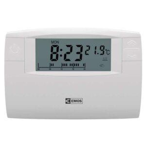 priestorovy termostat