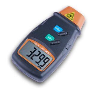 prístroj na meranie otáčok