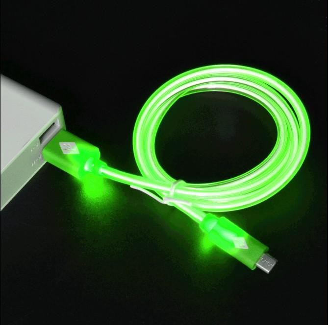 Výsledok vyhľadávania obrázkov pre dopyt svietiaci kabel