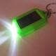 zelena led solarna klucenka eshop zarucene