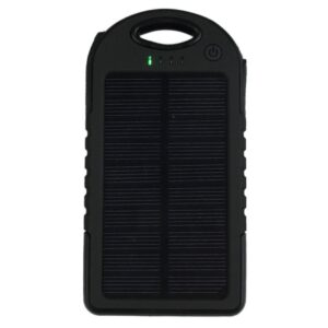 solarna powerbanka