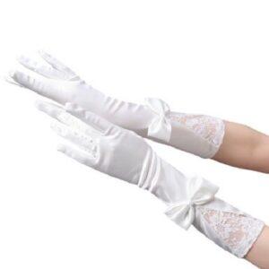 svadobne rukavicky, svadobne doplnky