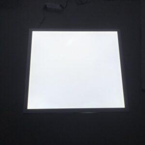 Štvorcový LED panel cena predaj