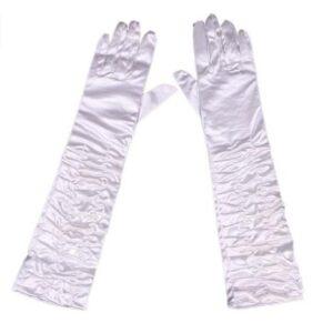 elegantne svadobne rukavicky, svadba eshop zarucene.sk