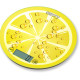 kuchynská váha citrónik 1g-5kg predaj