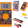 multimeter kemot meranie teploty cena predaj