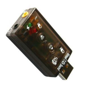 zvukova karta 7,1 do pc externa cena predaj