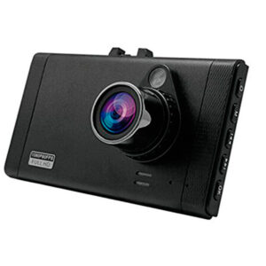 Hd autokamera s bateriou
