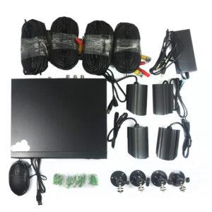 Securia kamerový systém  cena predaj