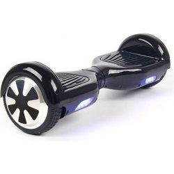 hoverboard atomia čierna