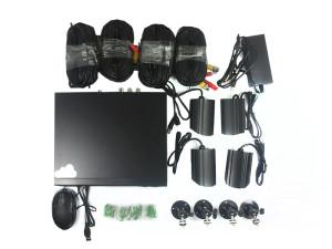 kamerový systém súprava