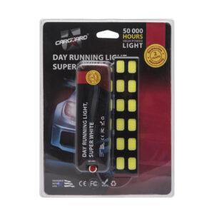 vnutorne LED do auta pridavné osvetlenie