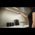 kuchynský led pásik