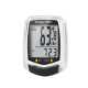kruger and matz tachometer na bicykel s meraním teploty